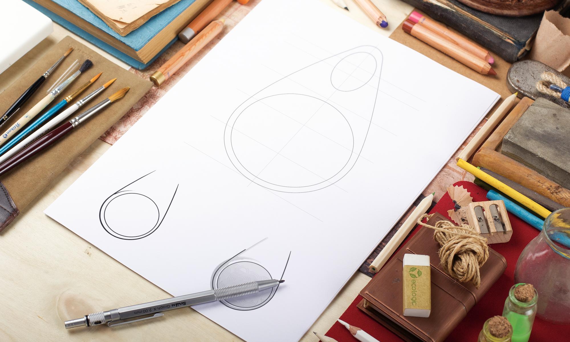 Bassel Cheaib designs